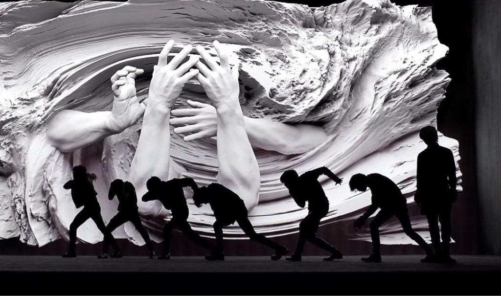 BTS FAKE LOVE MV